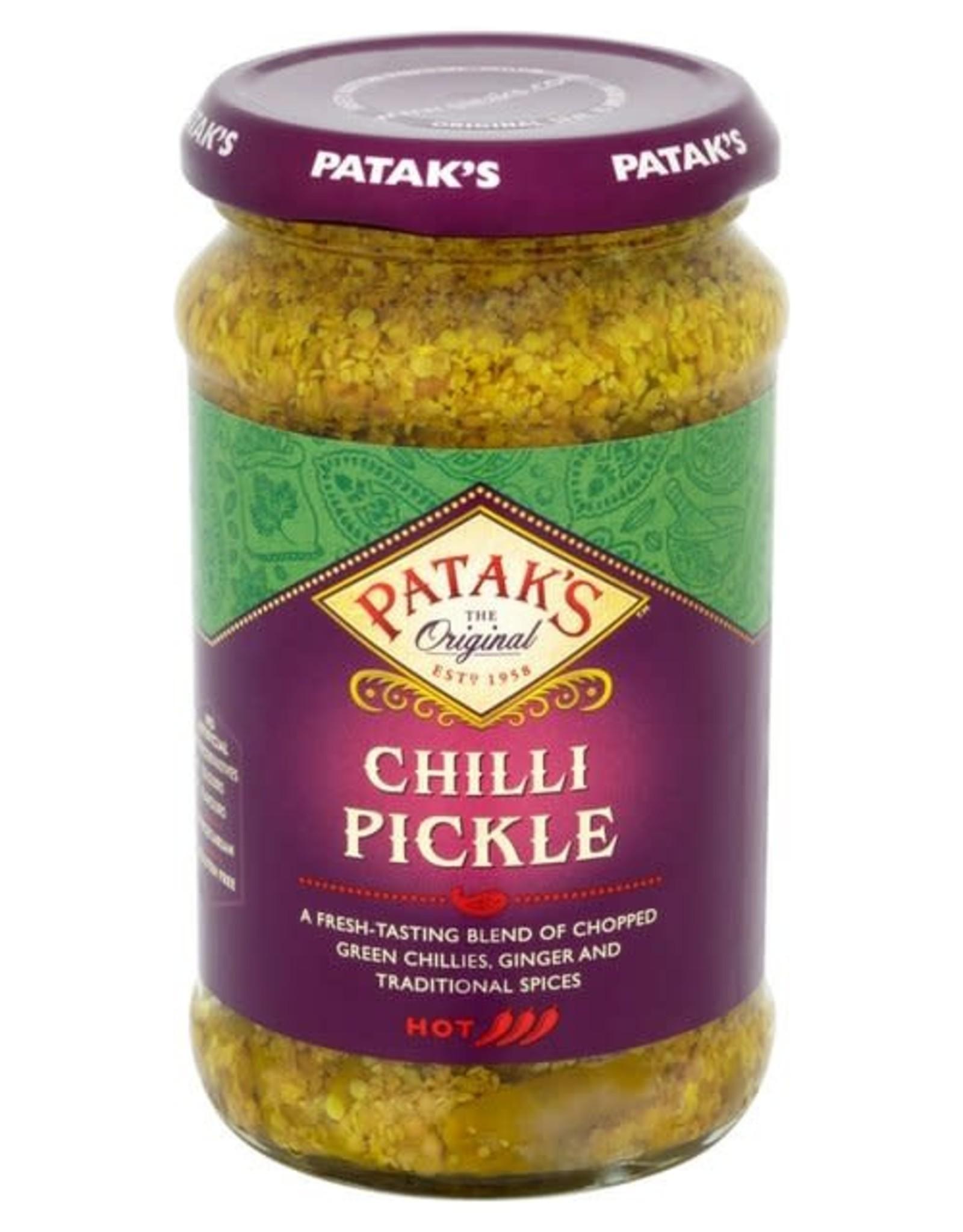 Patak's Patak's Chilli Pickle 283g