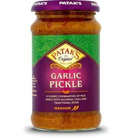 Patak's Patak's Garlic Pickle 283g