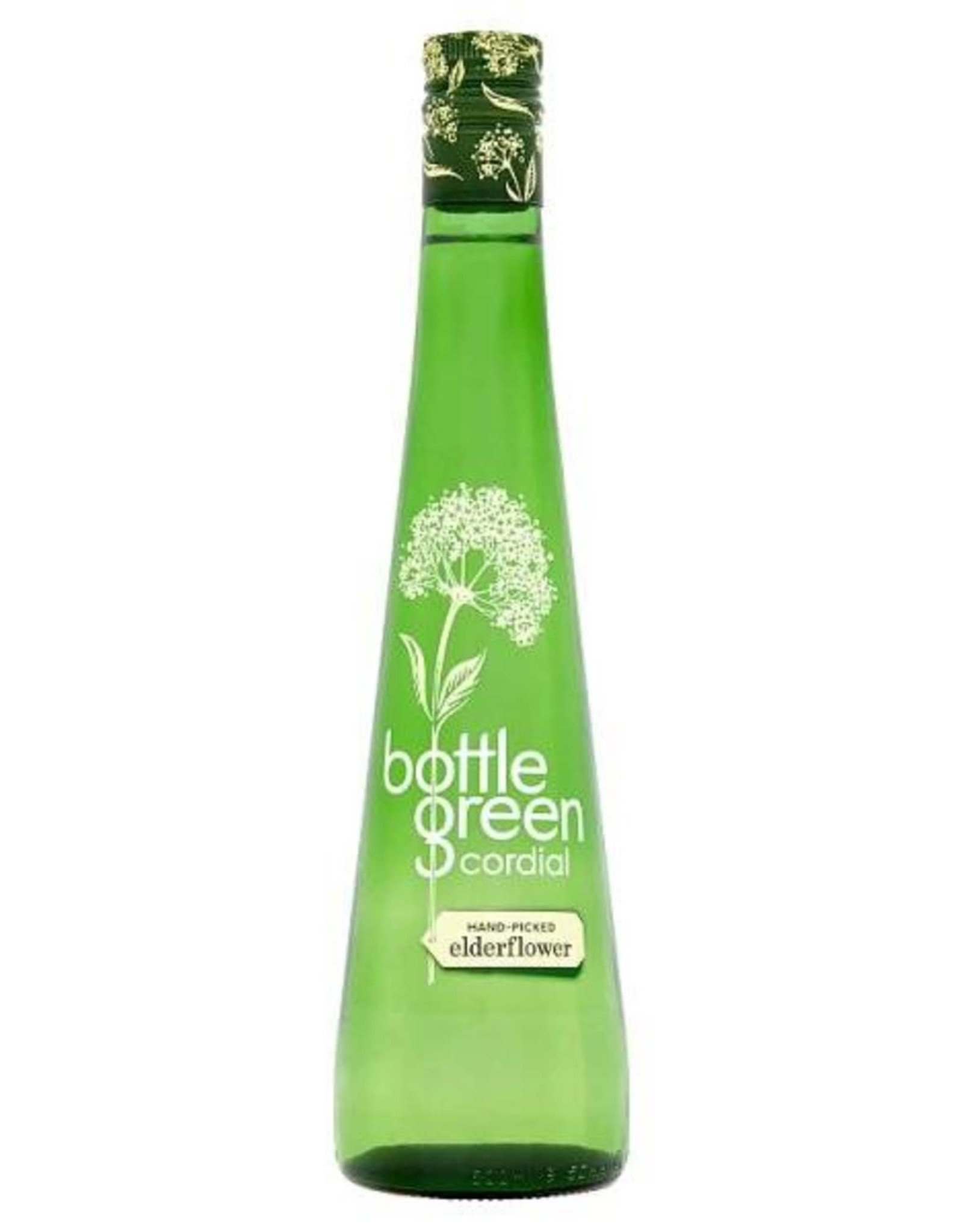 Bottlegreen Bottle Green Elderflower Cordial 500 ml