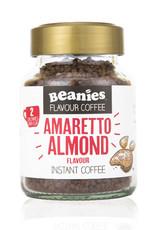 Beanies Beanies Amaretto Almond 50 g