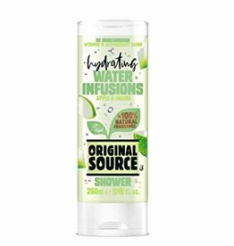 Original Source Hydrating Water Infusions Apple & Melon