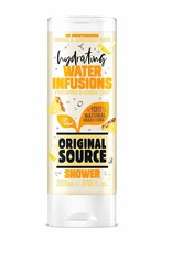 Original Source Hydrating Water Infusions Pineapple & Lemon zest