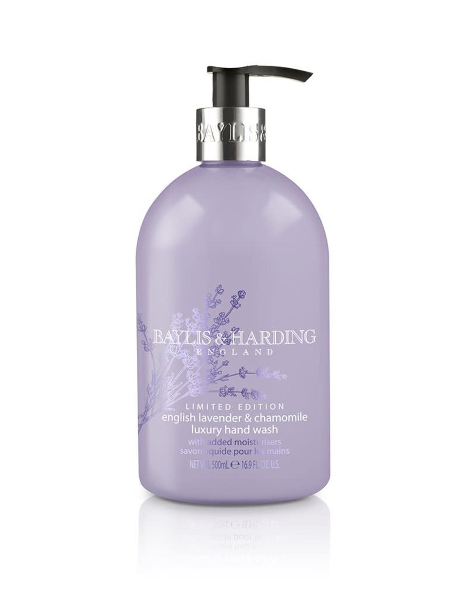 Baylis & Harding Baylis & Harding English lavender & chamomile