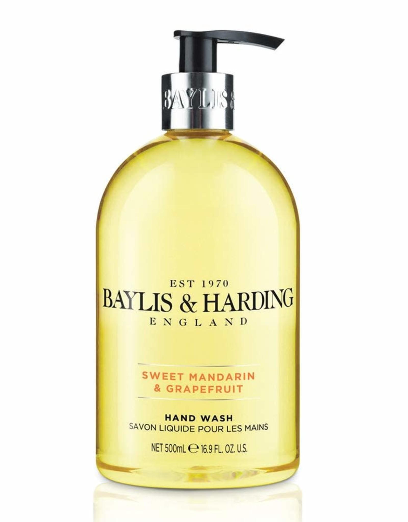 Baylis & Harding Baylis & Harding Sweet Mandarin & Grapefruit Hand wash