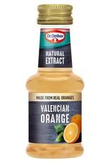 Dr Oetker Dr Oetker Natural Valencian Orange Extract 35ml