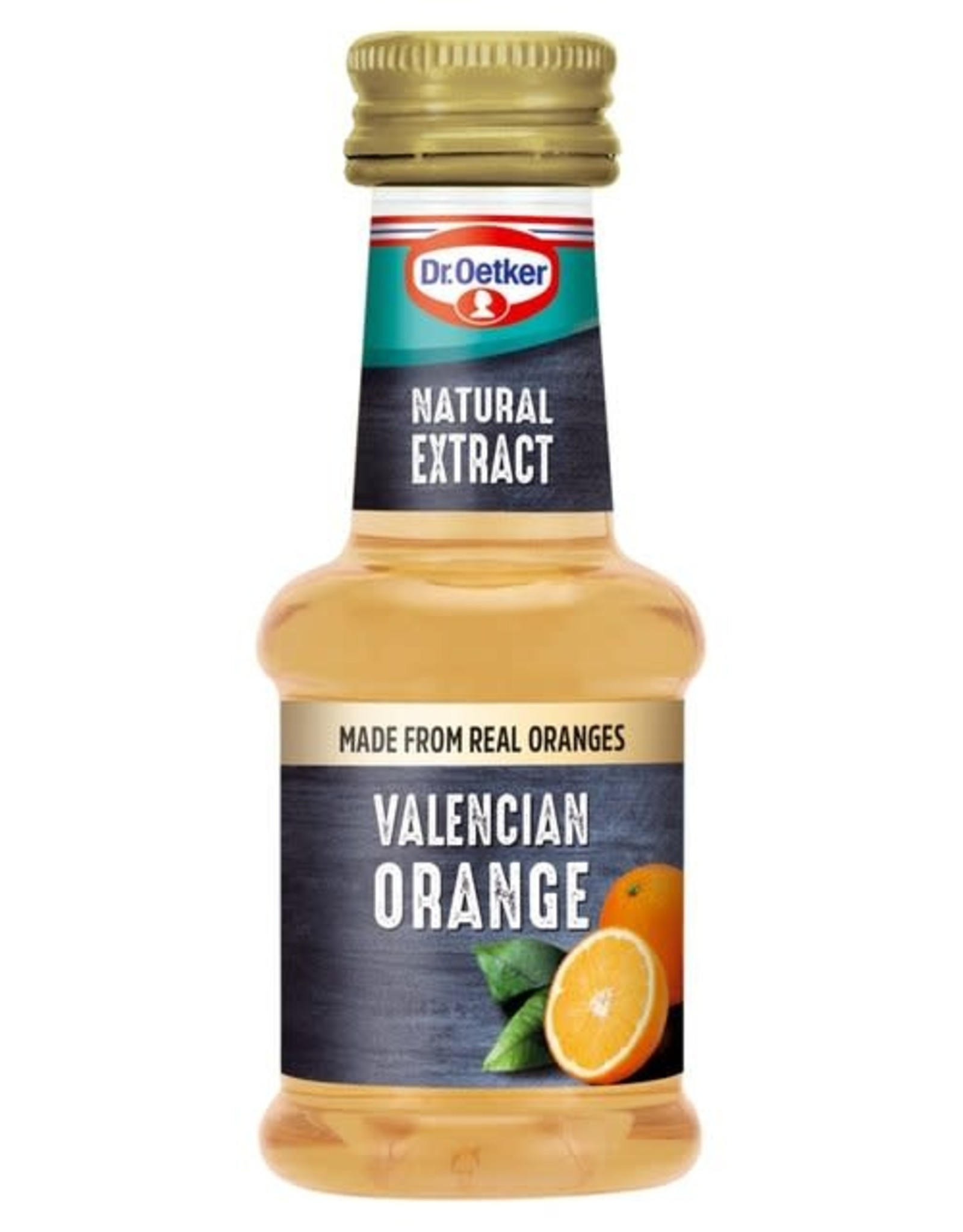 Dr Oetker Copy of Dr Oetker Natural American Peppermint Extract 35ml