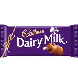 Cadbury Cadbury Dairy Milk 360 g