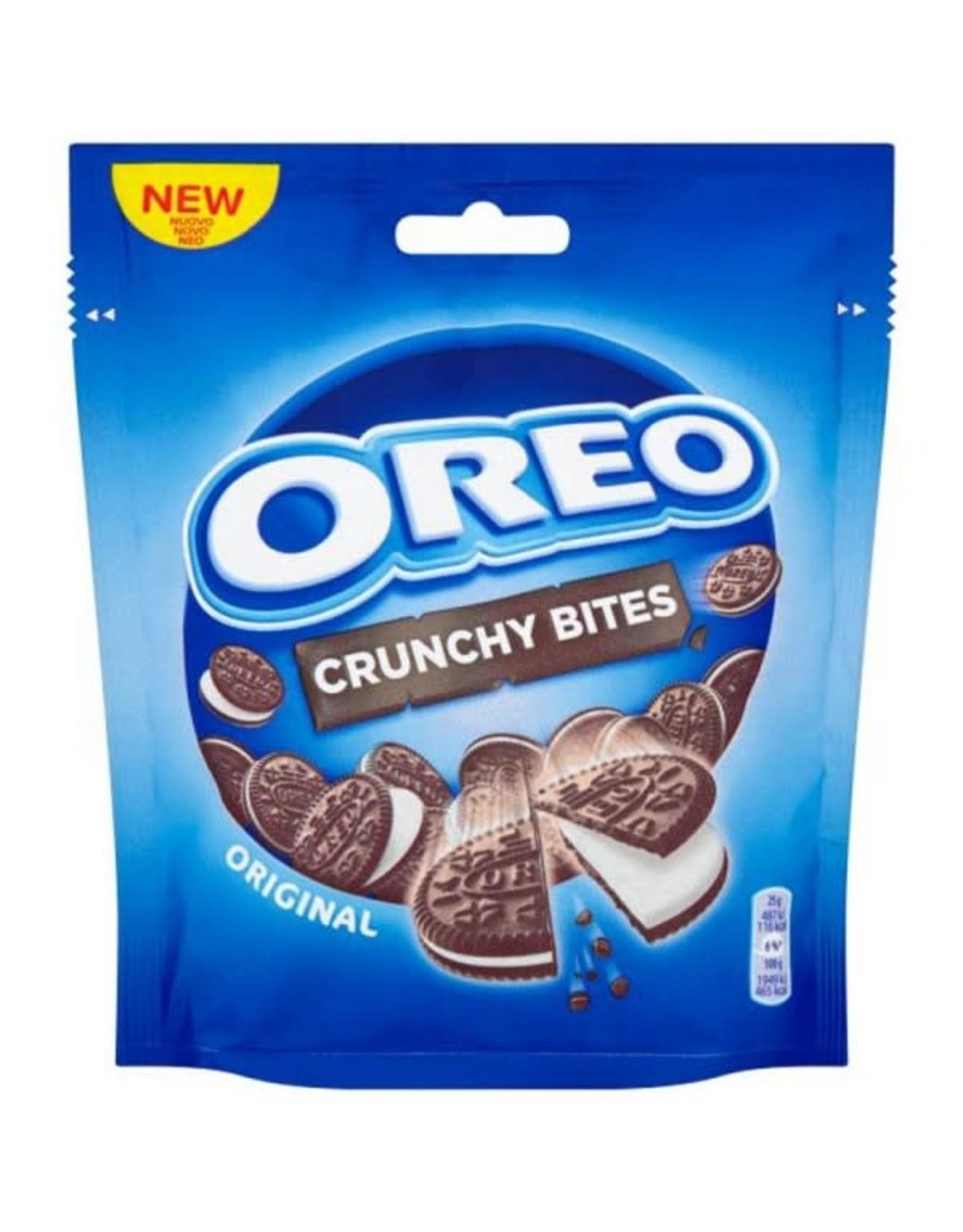 Cadbury Cadbury Oreo Crunchy Bites 110 g