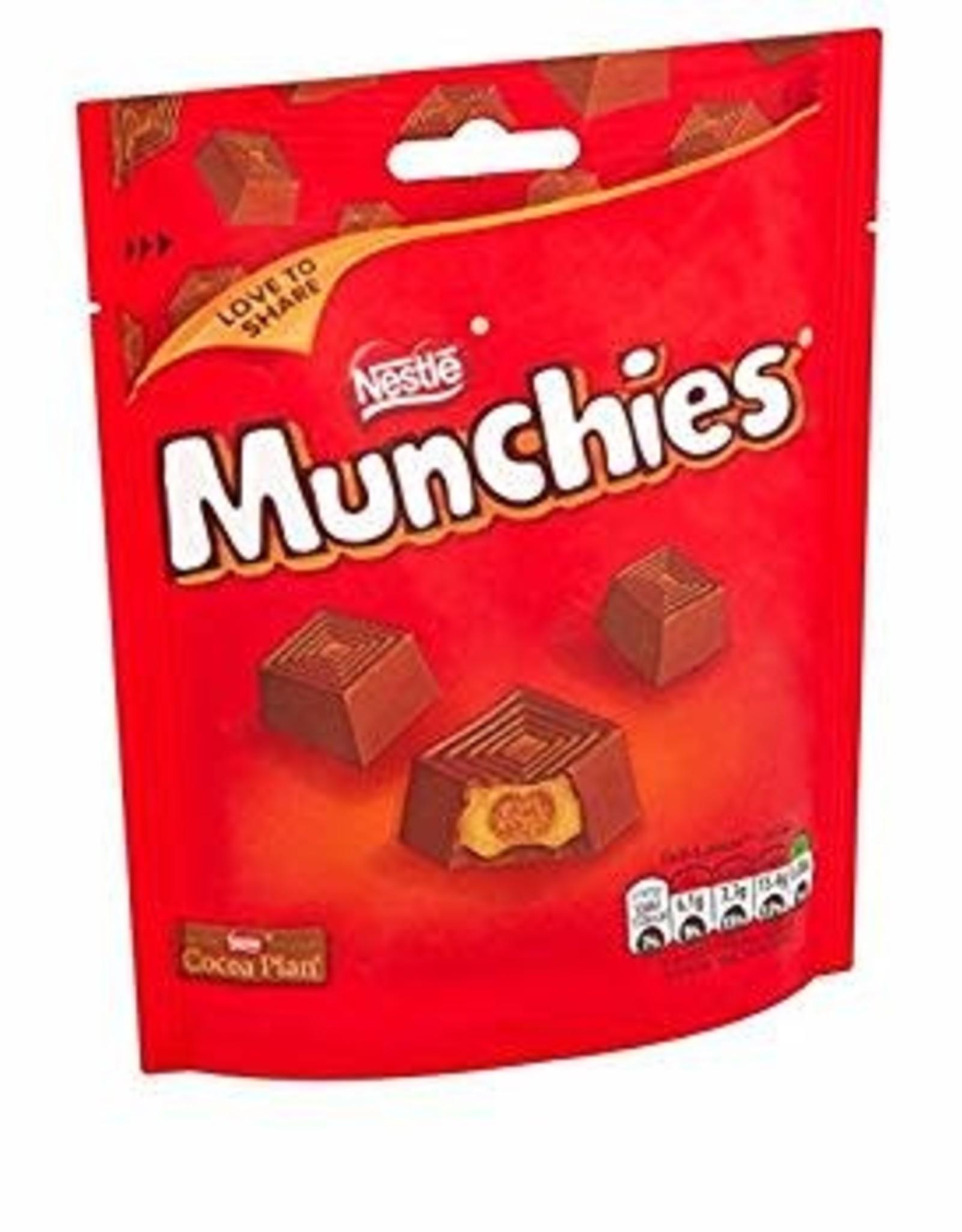 Nestlé Nestlé Munchies 104g