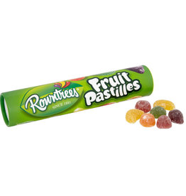 Rowntree Rowntree's Fruit Pastilles 125g