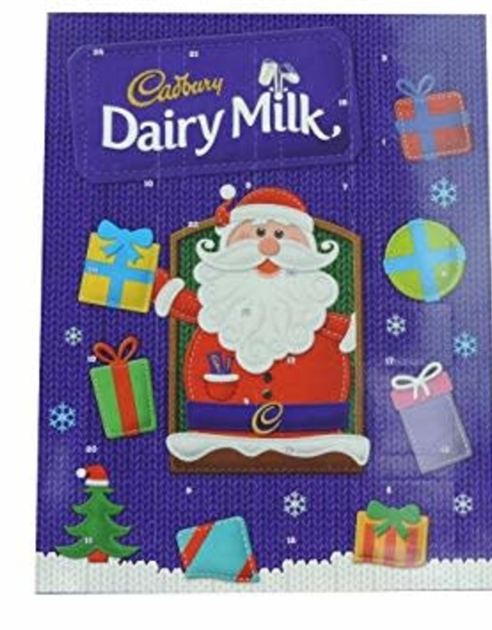 Cadbury Cadbury Advent Calendar