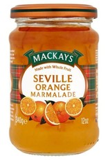 Mackays Mackays Seville Orange Marmalade