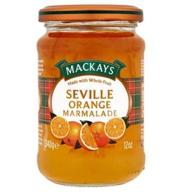 Mackays Copy of Mackays Dundee Orange Marmalade