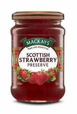 Mackays Mackay's Scottish Strawberry Preserve