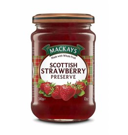 Mackays Copy of Mackay's Scottish Raspberry Preserve