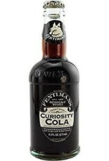 Fentimans Fentimans Curiosity Cola 275 ml