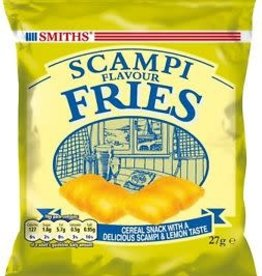 Smith's Copy of Smith's Bacon Fries