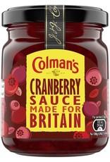 Colman's Colman's Cranberry Sauce 165 g