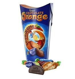 Terry's Terry's Chocolate Orange Segsations