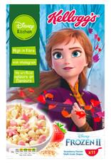 Kellogg's Kellogg's Frozen 2 Strawberry Flavour 350g
