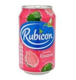 Rubicon Rubicon Sparkling Guava 33 cl