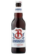 Bombardier Bombardier Amber Ale 500 ml