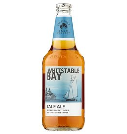 Whitstable Bay Pale Ale 500 ml