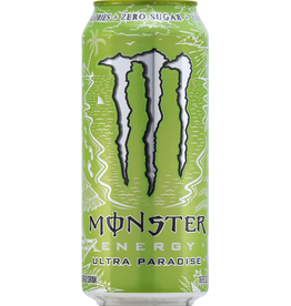 Monster Monster Ultra Paradise