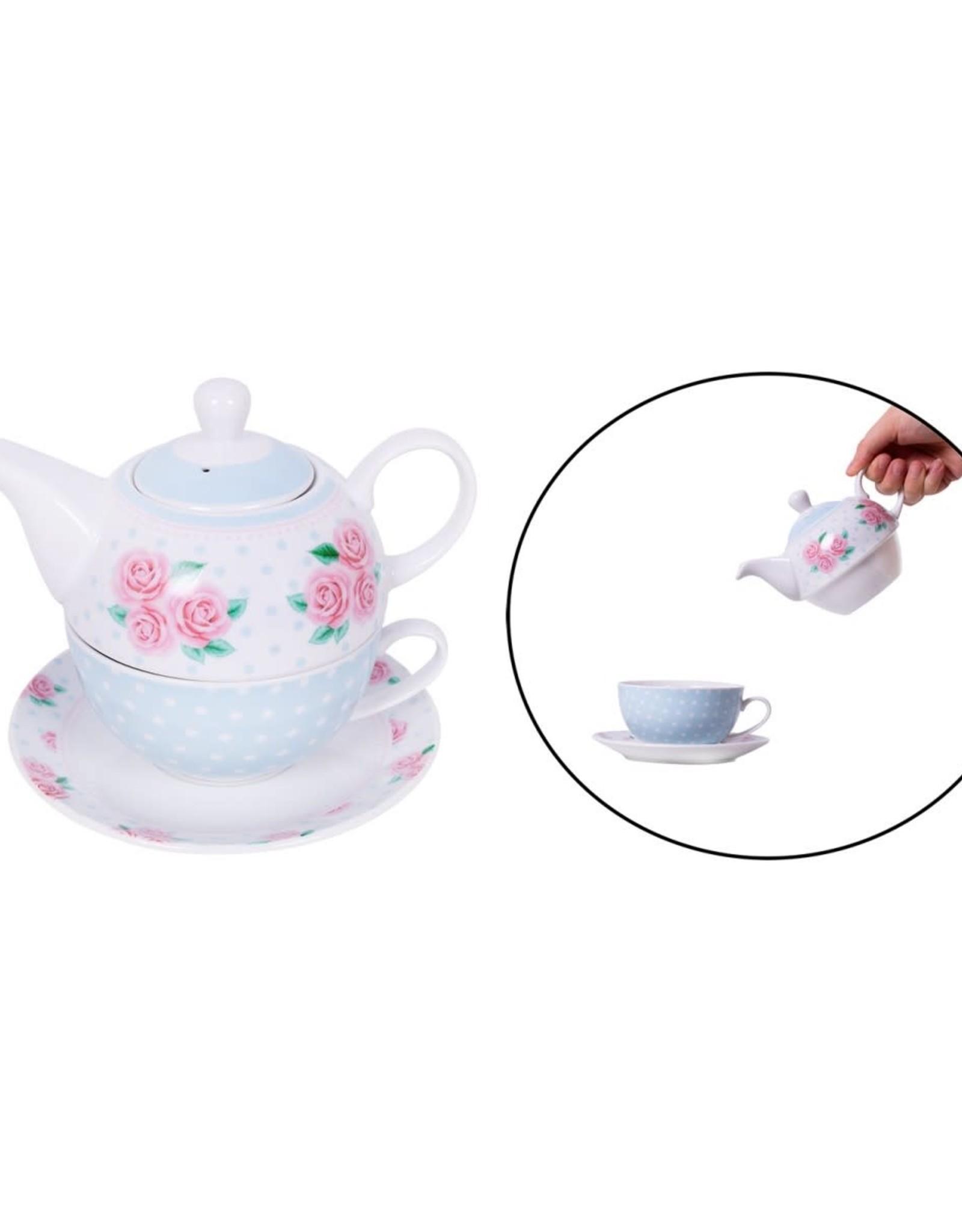 RSW Tea For One Set