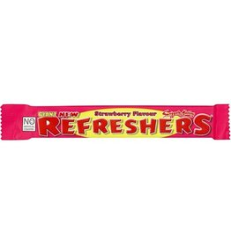 Swizzels Swizzels Refreshers Strawberry Flavour