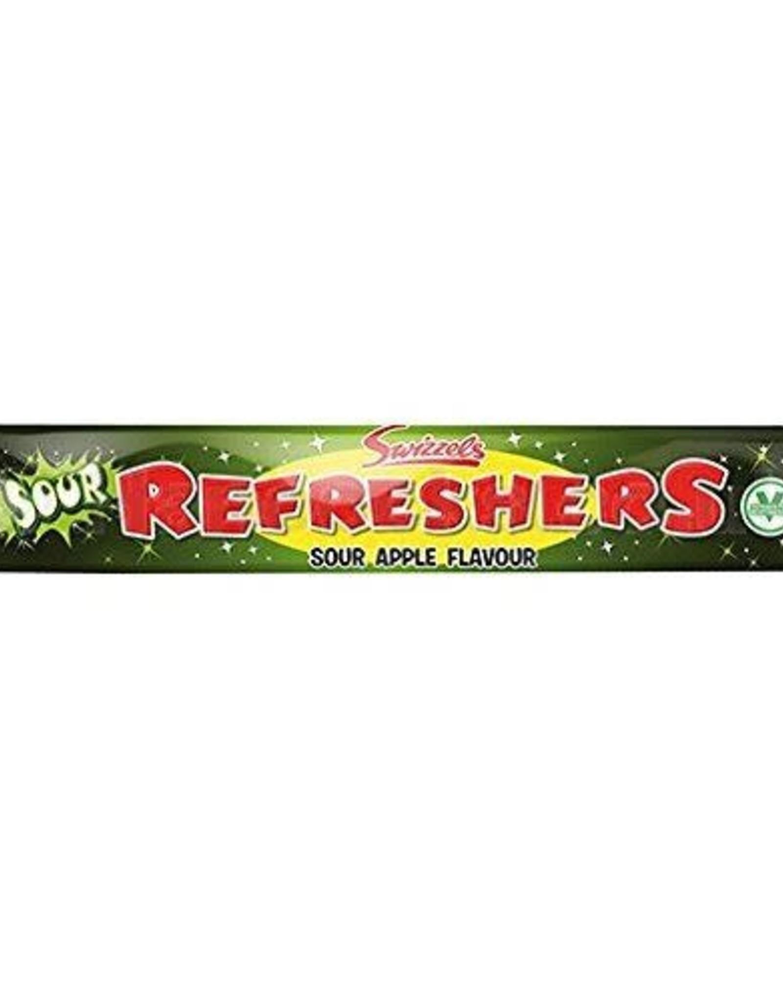 Swizzels Swizzels Refreshers Sour Apple Flavour