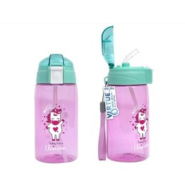 RSW Unicorn Straw Bottle
