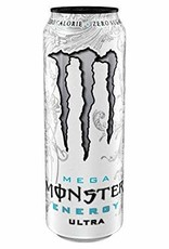 Monster Monster Ultra White