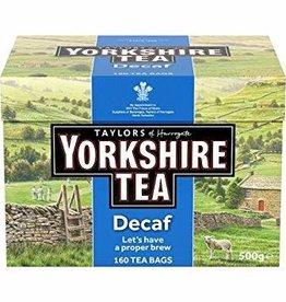 Yorkshire Tea Decaf 160
