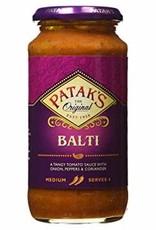 Patak's Patak's Balti Sauce 450 g