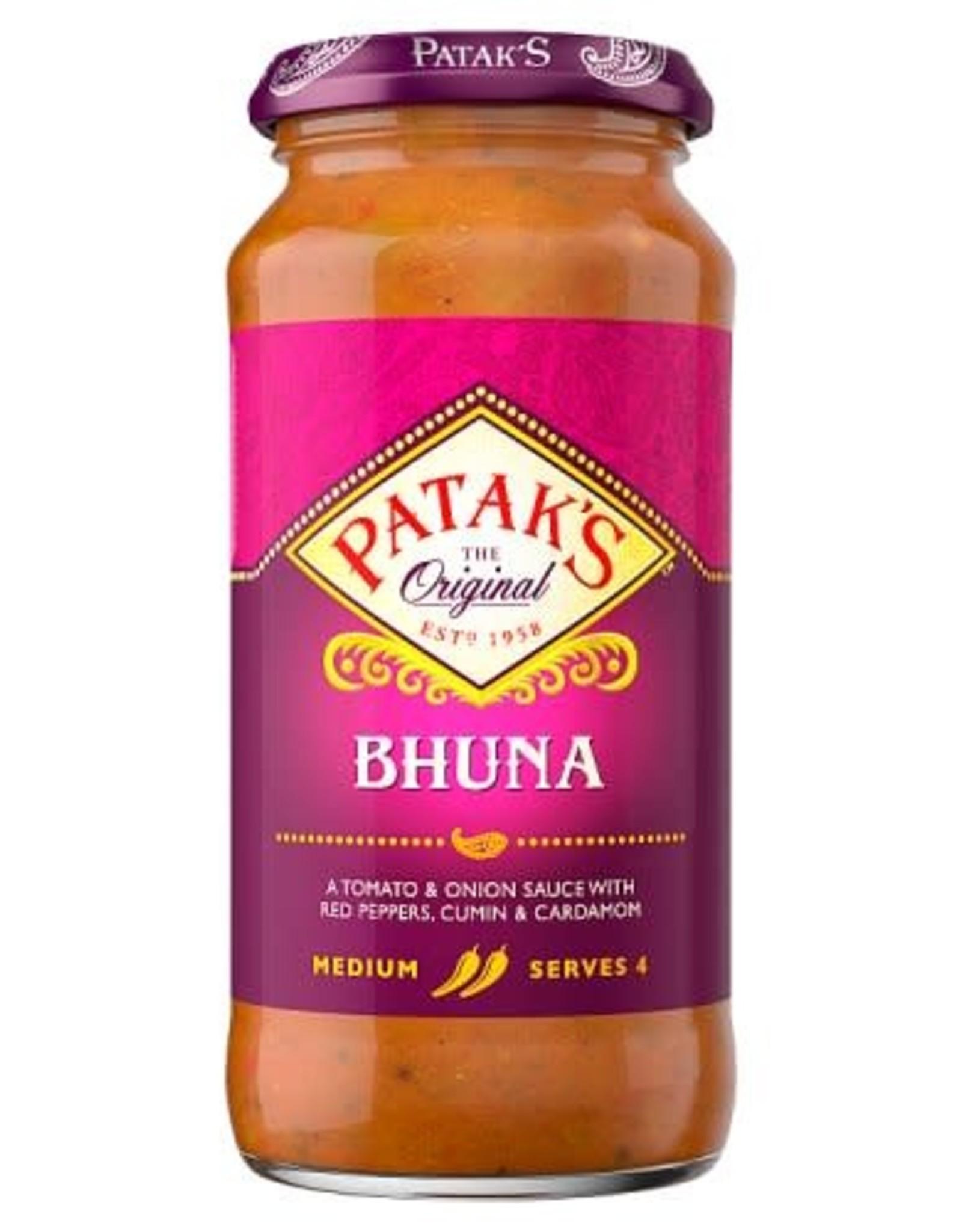 Patak's Patak's Bhuna Sauce 450 g