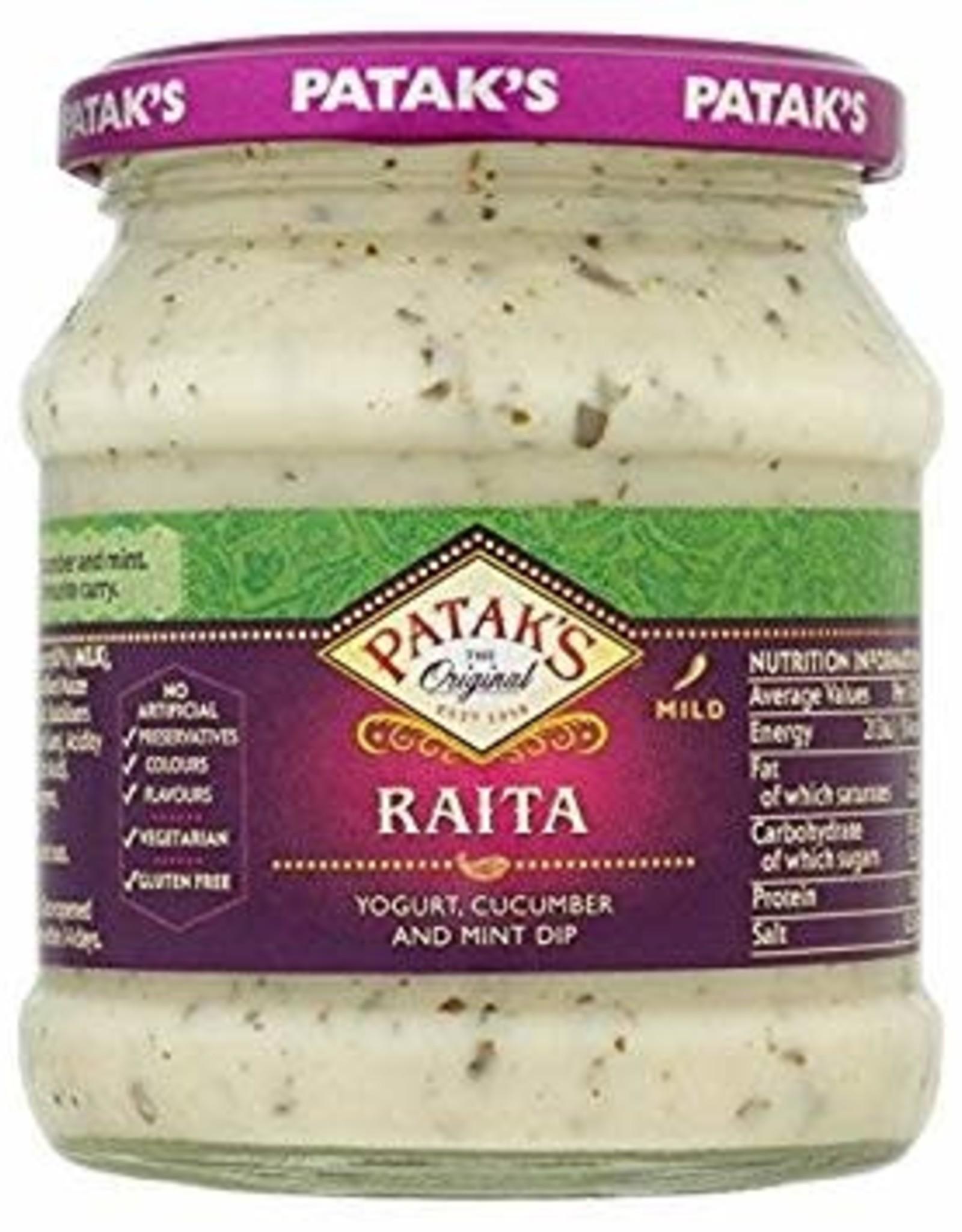 Patak's Patak's Raita 170 g