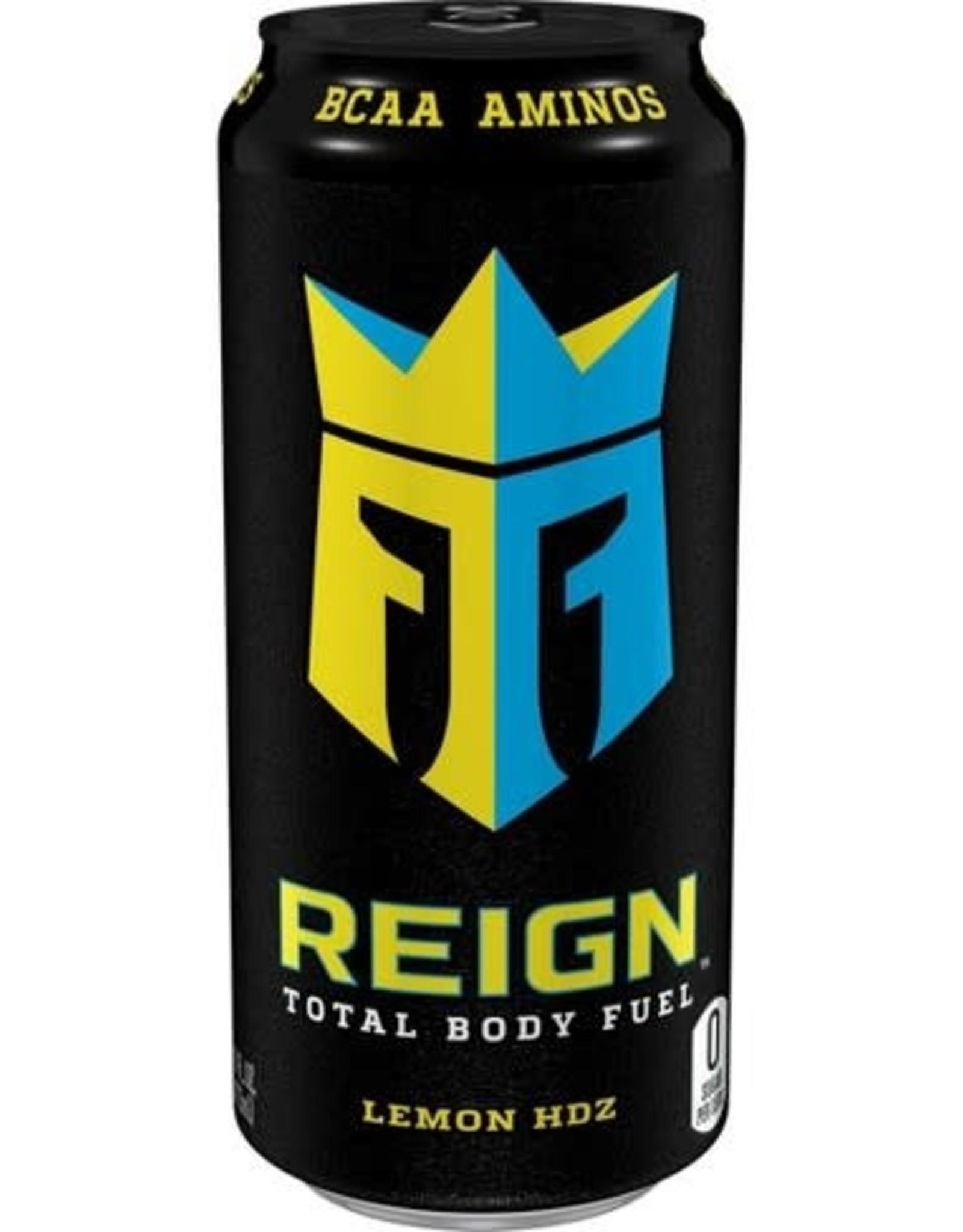 Reign Reign Lemon HDZ 500 ml