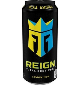 Reign Reign Lemon HDZ 500 ml