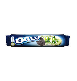 Oreo Oreo Cool Mint 154g
