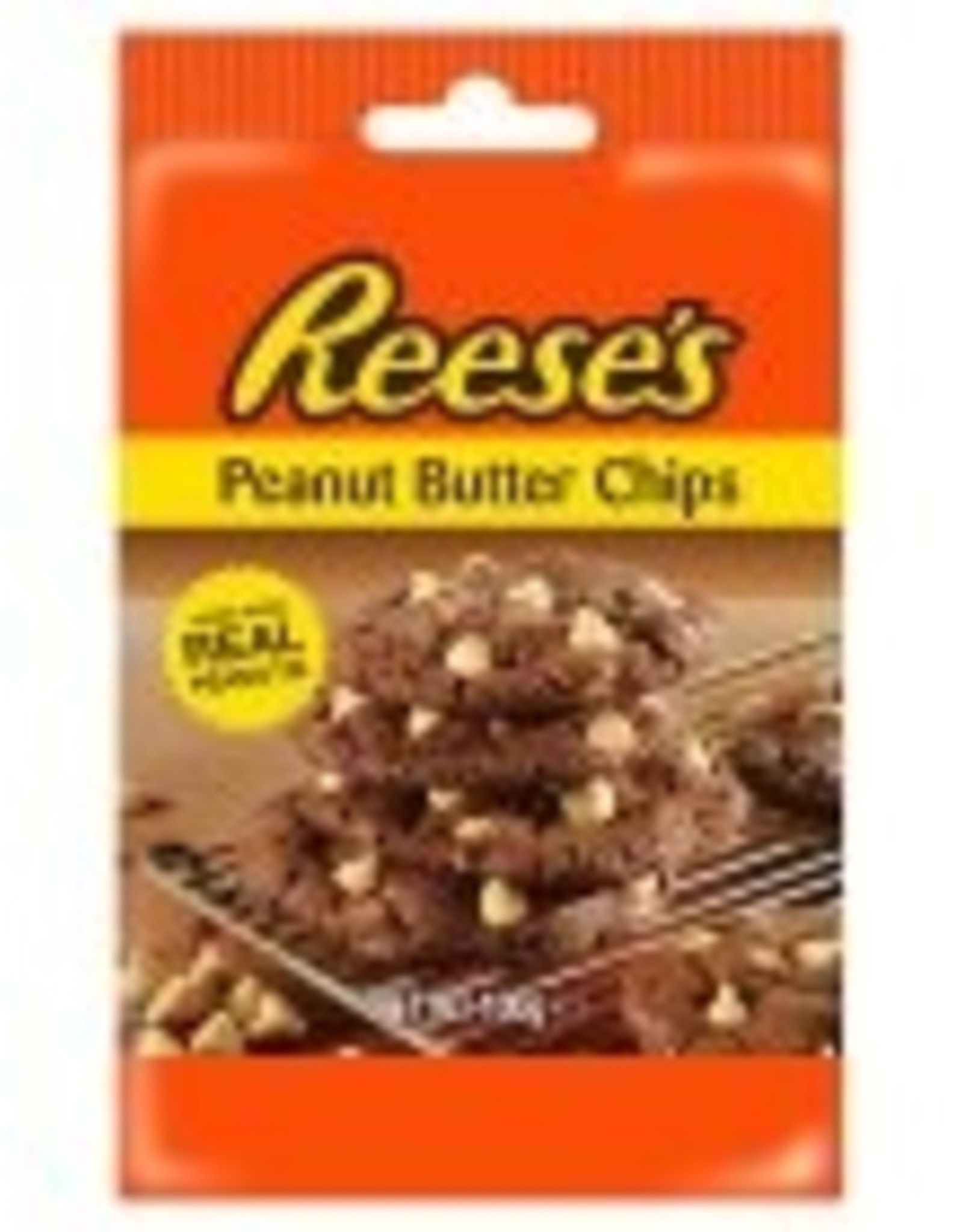Reese's Reese's Peanut Butter Chips 100 g