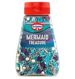 Dr Oetker Dr Oetkers Mermaid Treasure Sprinkles