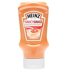 Heinz Heinz SaucySauce 425 g