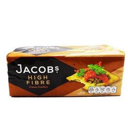 Jacobs Jacobs High Fibre 200g
