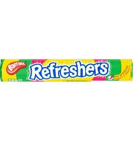 Barratt Refreshers Roll 34 g
