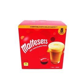 Malteser Maltesers Hot Chocolate Pods