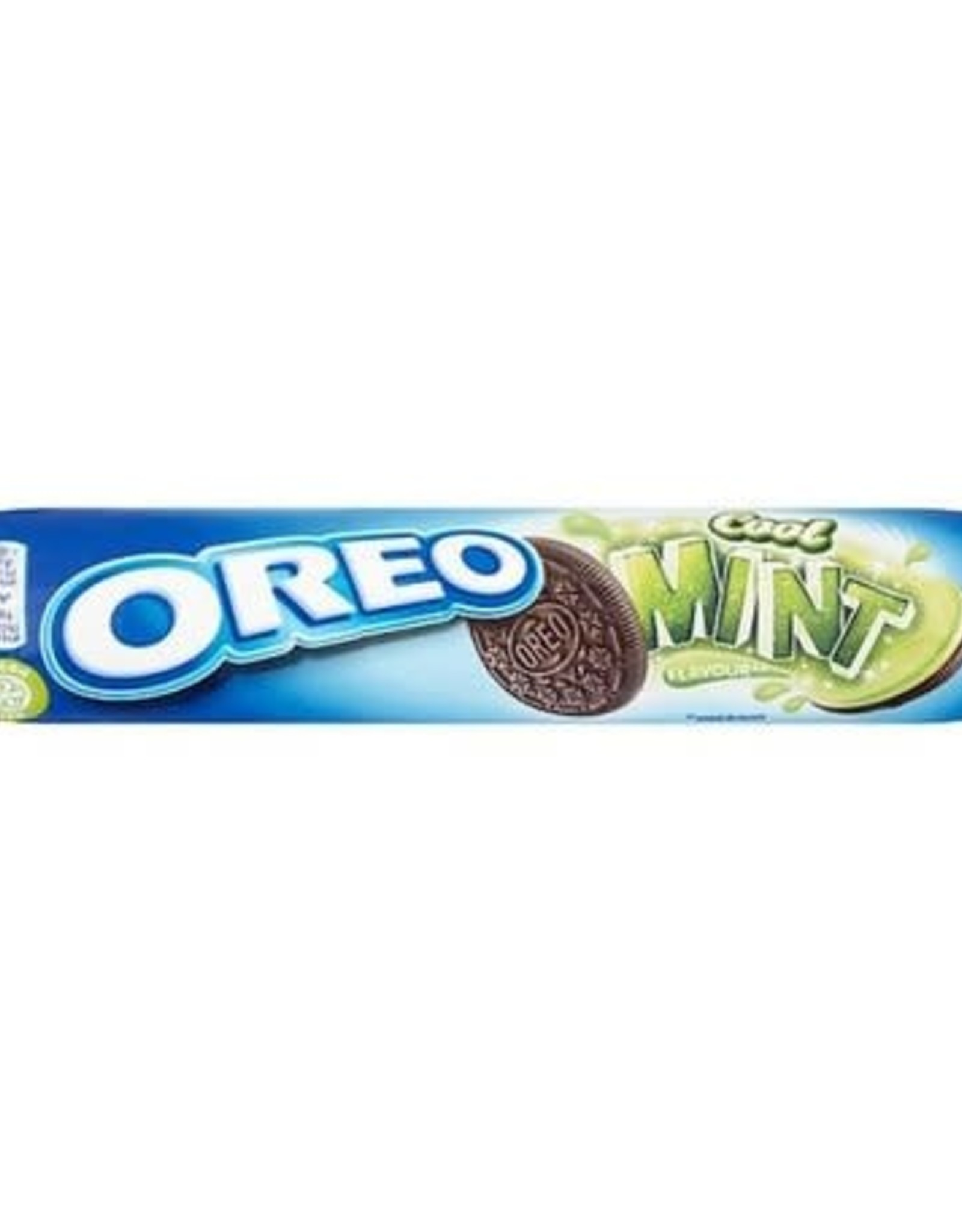 Oreo Oreo Cool Mint 154 g