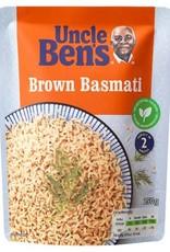 Uncle Bens Uncle Bens Brown Basmati 250 g