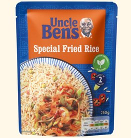 Uncle Bens Uncle Bens Special Fried Rice 250g