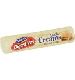 McVitie's McVitie's Digestives Vanilla Creams 168 g
